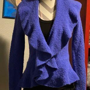 Cozy Frenzy Sweater